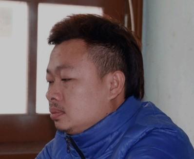 Đối tượng chính trong vụ án: Đỗ Văn Vân