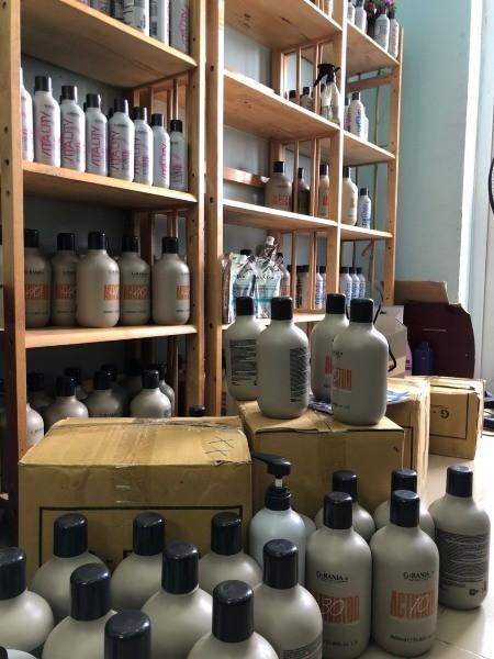 Hơn 400 sản phẩm mỹ phẩm có dấu hiệu vi phạm