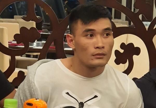 Đối tượng Phạm Hồng Quý