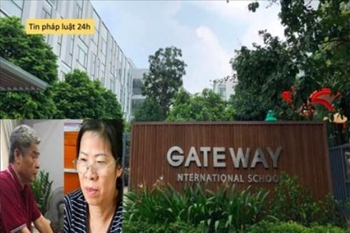 Hai bị can chính trong vụ án: Doãn Quý Phiến và Nguyễn Bích Quy