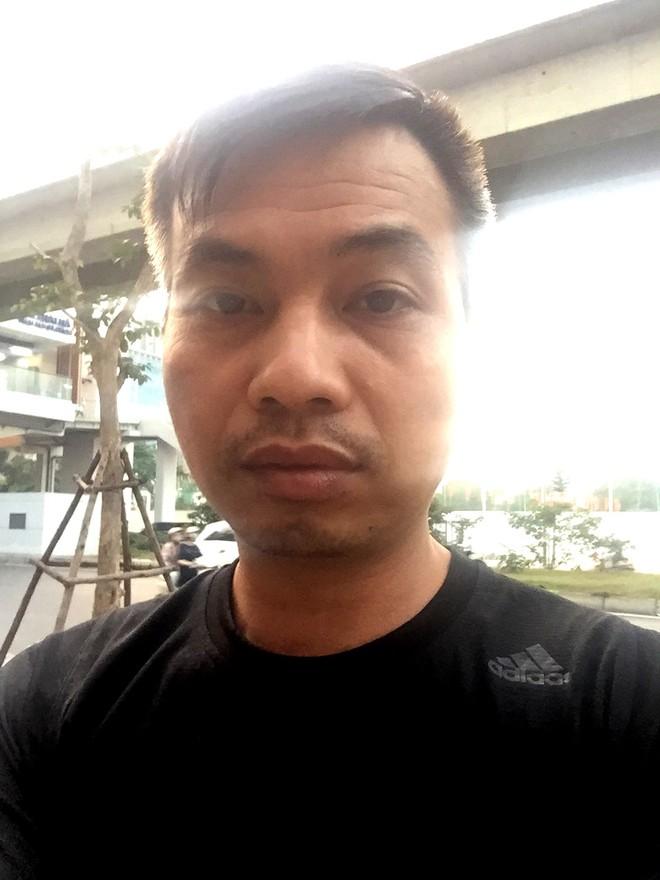 (Ông Trần Quang Điệp, trú ở phố Hoàng Cầu, phường Trung Liệt, quận Đống Đa, Hà Nội)