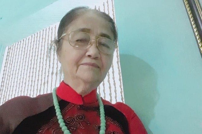 (Bà Nguyễn Việt Hoa, trú ở phố Chu Văn An, TP Lạng Sơn, tỉnh Lạng Sơn)