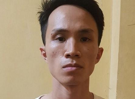 Đối tượng Nguyễn Thành Hưng