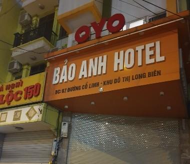 Khách sạn Bảo Anh đã tạm thời đóng cửa; cách ly 4 nhân viên bên trong