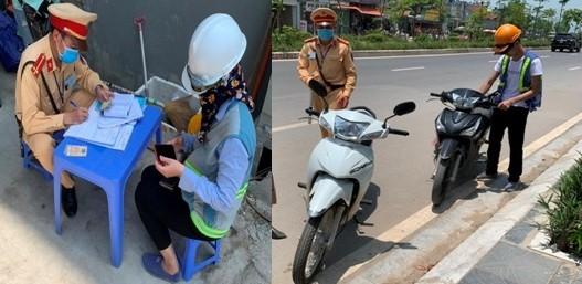 Giảm tai nạn, ý thức chấp hành pháp luật giao thông chuyển biến rõ nét ảnh 1