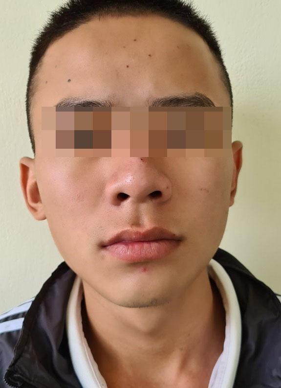Gã trai giăng bẫy lừa đảo chiếm đoạt gần 50 triệu đồng qua mạng ảnh 1