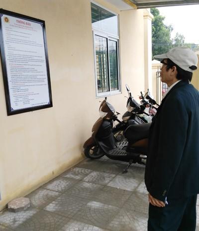 CAQ Bắc Từ Liêm khai trương trụ sở cấp Căn cước công dân ảnh 2
