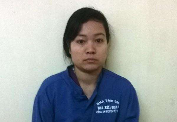 """""""Cộng sự"""" Nguyễn Phương Thanh"""