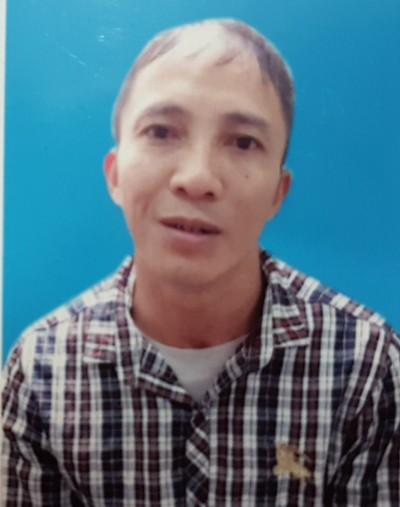 Đối tượng Nguyễn Văn Văn