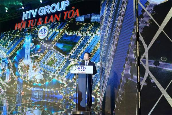 Nguyễn Văn Thái tại thời điểm năm 2017, khi Công ty HTV thông báo phát hành trái phiếu riêng lẻ đã hứa hẹn tuân thủ đầy đủ các quy định của pháp luật và các nguyên tắc đạo đức...