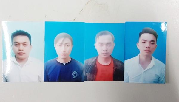 Nhóm đối tượng bị khởi tố, tạm giam để điều tra về hành vi lừa đảo chiếm đoạt tài sản