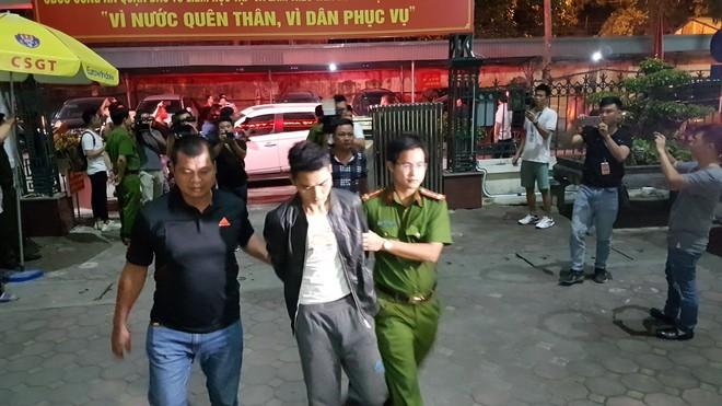 Đinh Văn Trường đã hỗ trợ Đinh Văn Giáp sát hại anh Nguyễn Cao S