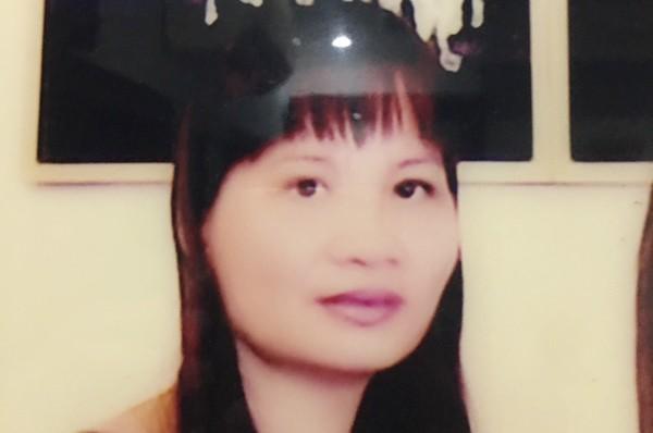 Bị can Nguyễn Thị Thu Thủy