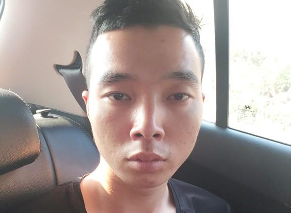 Đối tượng Phạm Phú Phước