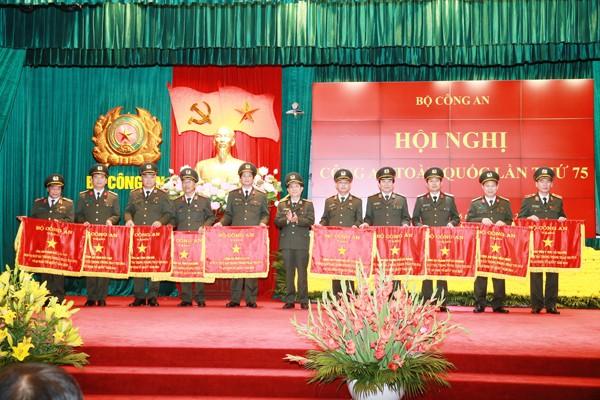 Trung tướng Nguyễn Văn Sơn, Thứ trưởng Bộ Công an