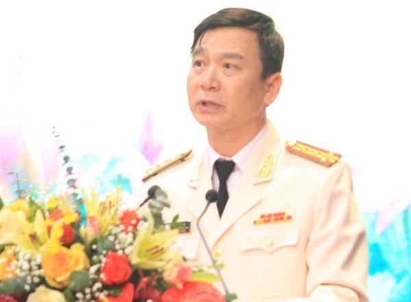 Đại tá Nguyễn Bình, Trưởng phòng Cảnh sát hình sự CATP Hà Nội