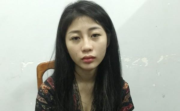 """""""Kiều nữ"""" Cao Thị Thơm"""