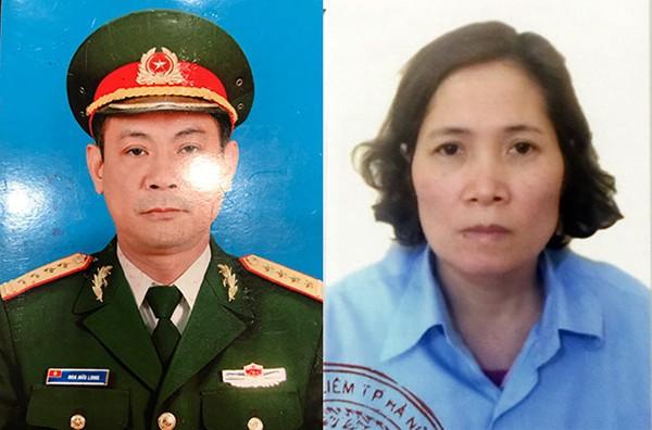 Cặp vợ chồng Hoa Hữu Long và Cao Thị Kim Loan sắp ra tòa cùng 12 bị can khác