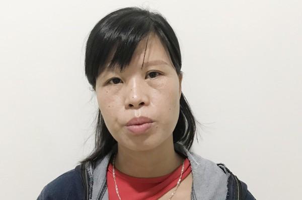 Đối tượng Phạm Thị Thành