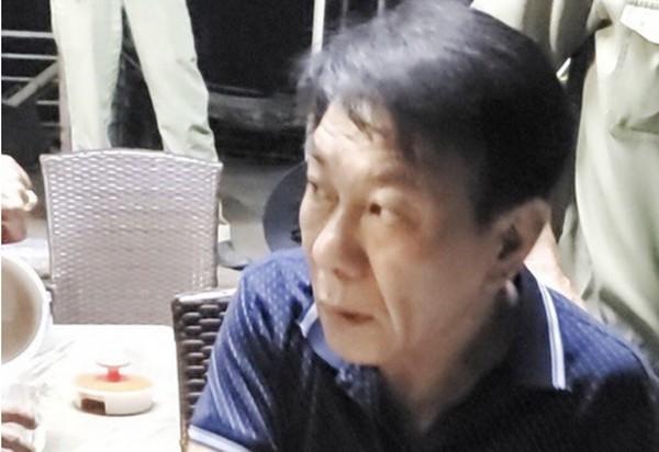 Cựu cảnh sát Hàn Quốc Kim Son Sik cầm đầu đường dây vận chuyển ma túy từ Việt Nam sang Hàn Quốc