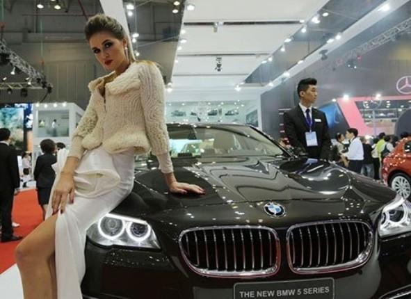 Nhà nhập khẩu ô tô BMW phản hồi sau công văn của Bộ Tài chính