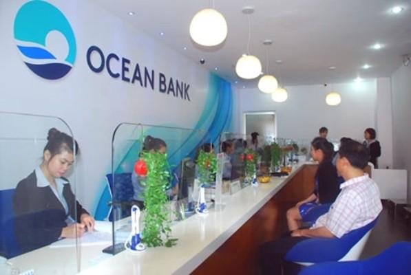 Ocean Bank nằm trong danh sách kiểm toán năm 2017