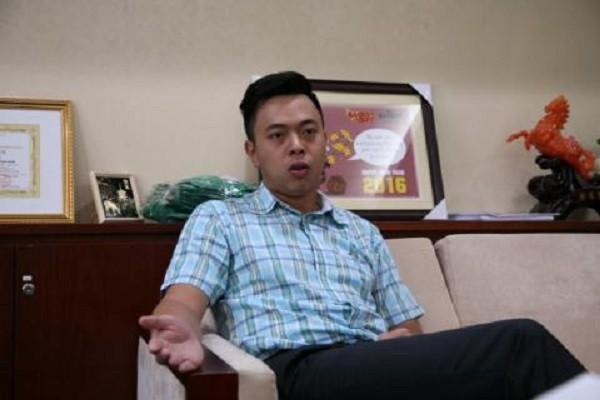 Ông Vũ Quang Hải xin từ nhiệm