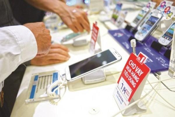 Cho vay tiêu dùng không quá 100 triệu đồng, Ngân hàng Nhà nước giám sát lãi suất