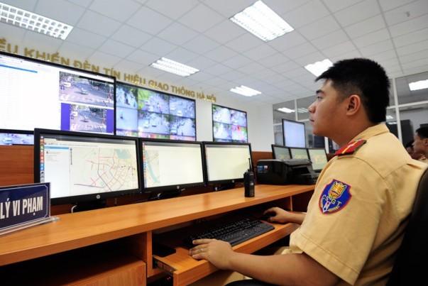 Hệ thống camera giám sát của người dân sẽ có thể được tích hợp camera an ninh của cơ quan công an
