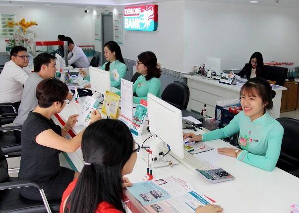 Kienlongbank vừa đưa 300 triệu cổ phiếu lên sàn UPCoM