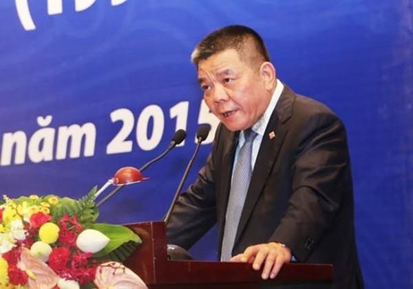 """Thông tin bất lợi về ông Trần Bắc Hà đã """"thổi bay"""" 2 tỷ USD trên thị trường chứng khoán Việt Nam"""