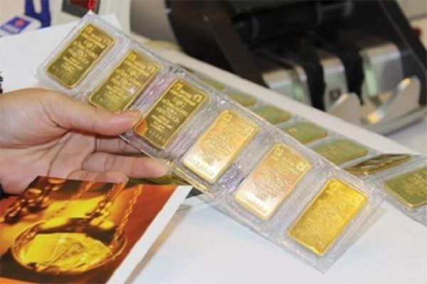 Vàng được dự báo sẽ tiếp tục lao dốc