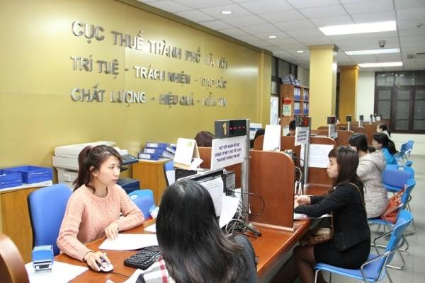 Từ đầu năm, Hà Nội đã công khai 372 doanh nghiệp nợ thuế gần 3.000 tỷ đồng (Ảnh minh họa)