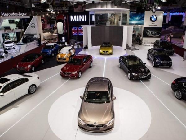 Có thêm 177 loại ô tô, xe máy được bổ sung vào danh mục tính lệ phí trước bạ
