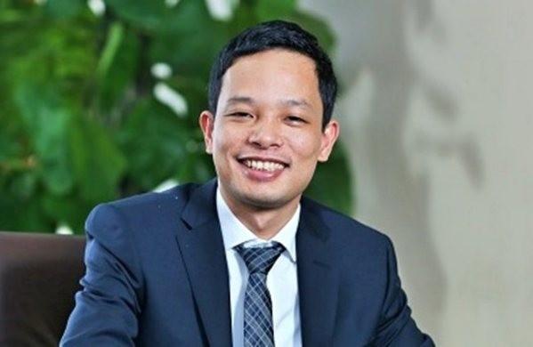 Ông Lê Hồng Phương chính thức trở thành Tổng Giám đốc NCB