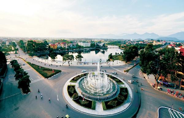 Khoản vay 170 triệu USD sẽ giúp một số thành phố loại hai phát triển cơ sở hạ tầng và ứng phó biến đổi khí hậu