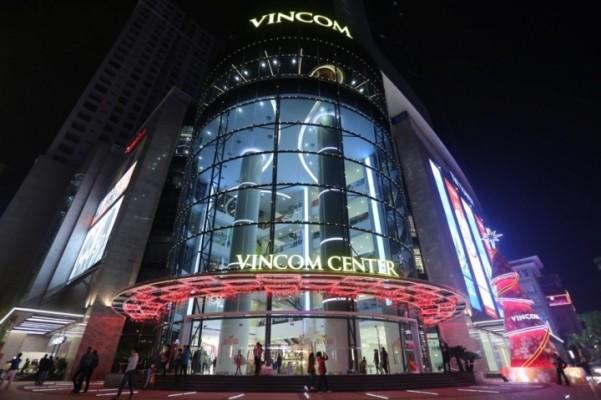 Chỉ sau nửa tháng lên sàn, cổ phiếu Vincom Retail đã tăng hơn 25%