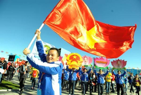 Ngày 11-12: Khai mạc Đại hội Đoàn toàn quốc lần thứ XI