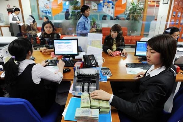 10 ngân hàng sẽ được kiểm tra việc thực hiện nghĩa vụ thuế