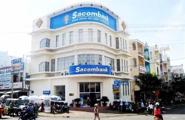 Cổ đông Sacombank không đồng ý đổi mã chứng khoán, chuyển sàn