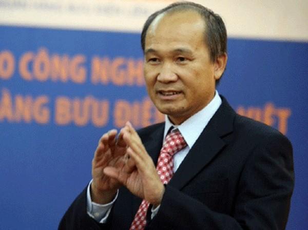 Ông Dương Công Minh đã rời khỏi vị trí lãnh đạo của 4 doanh nghiệp