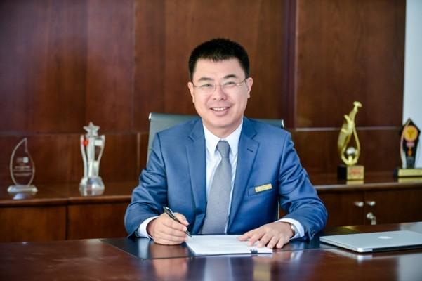 Ông Cù Anh Tuấn từ nhiệm chức danh Tổng giám đốc ABBank vì lý do cá nhân