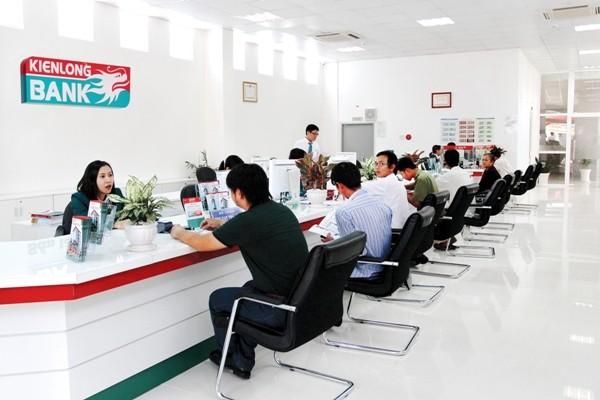 Kienlongbank hoàn thành 103,08% kế hoạch lợi nhuận 2017