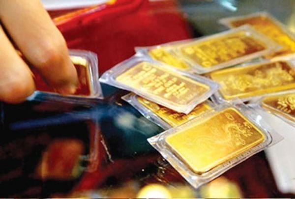Giá vàng được dự đoán còn tăng trong ngắn hạn