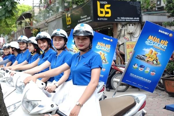 Đây là chương trình tri ân khách hàng lớn nhất từ trước đến nay của Bảo Việt