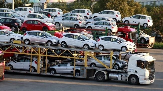 Ô tô Thái Lan thống lĩnh thị trường ô tô nhập khẩu Việt Nam (Ảnh minh họa)