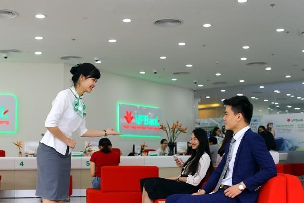 VPBank vươn lên dẫn đầu khối ngân hàng TMCP về giá trị thương hiệu