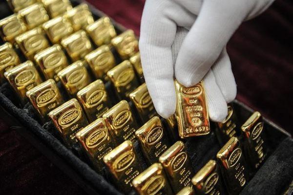 Giá vàng đang sát ngưỡng 1.200 USD/ounce