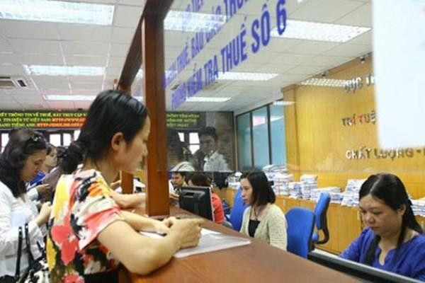 Từ đầu năm, Hà Nội đã công khai hơn 1.000 doanh nghiệp nợ thuế với tổng số tiền nợ gần 4.000 tỷ đồng (Ảnh minh họa)