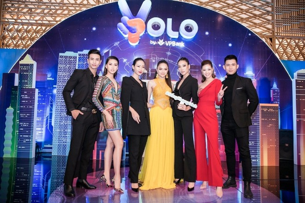VPBank ra mắt YOLO - ngân hàng số tích hợp tiện ích sành điệu cho thế hệ mới ảnh 1
